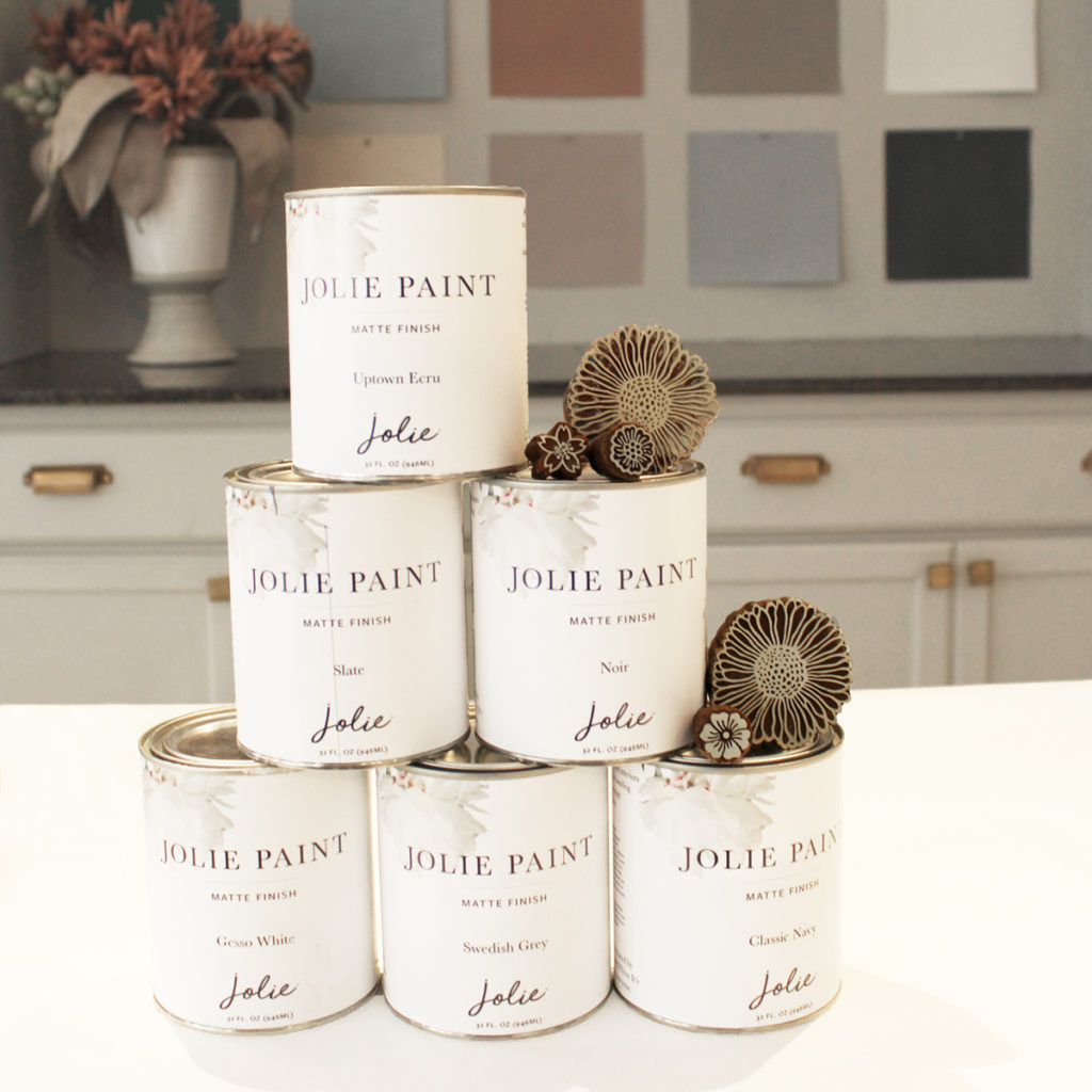 About Jolie Paint All Kinds Of Finds By Karen